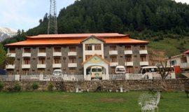 Hotel De Manchi Naran Stan